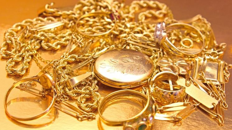Quick Gold Jewelry Buying Guide