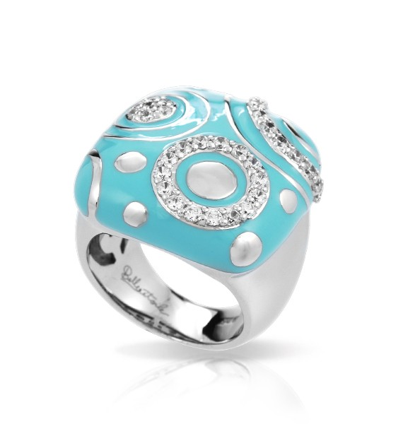 Galaxy Turquoise Ring