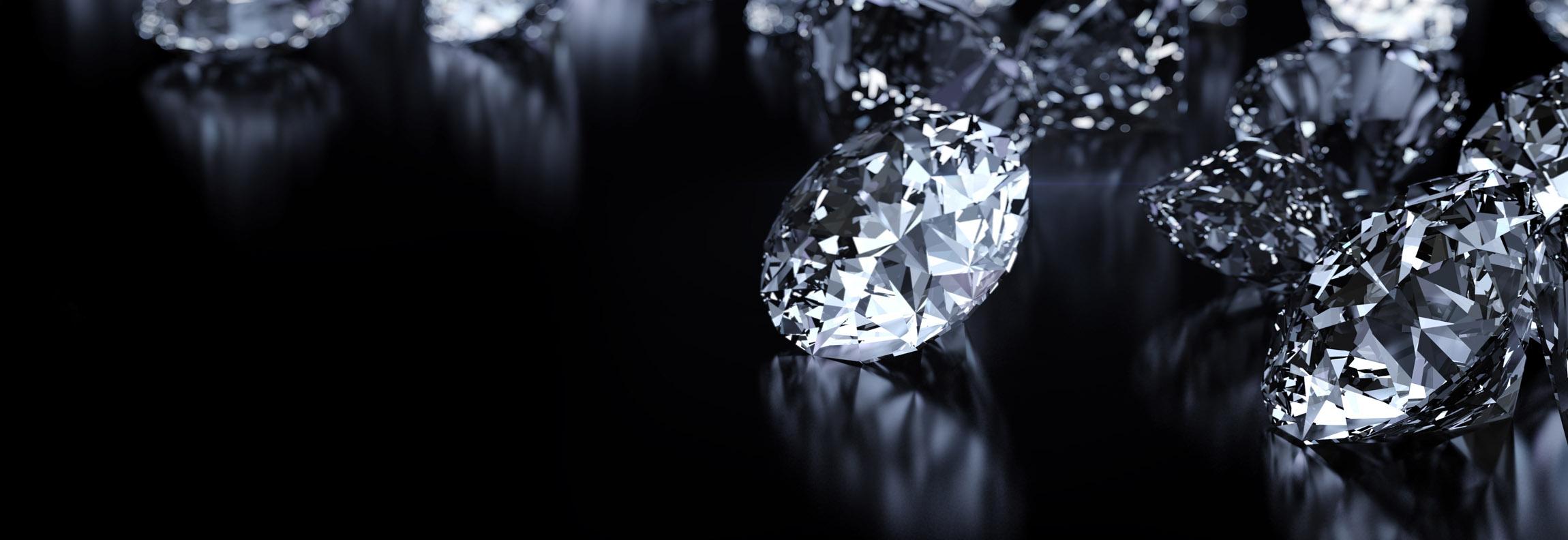 Joseph's Fine Jewelry - Diamond Education