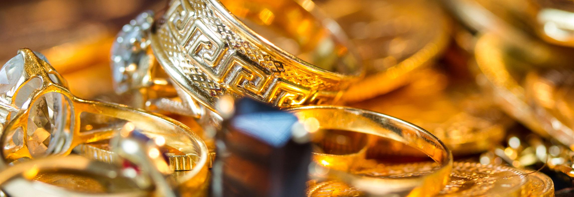 Joseph's Fine Jewelry - Gold Buying