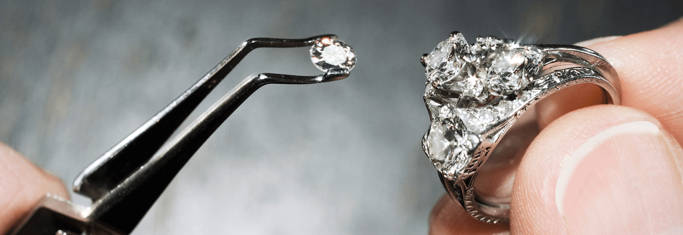 Joseph's Fine Jewelry - Jewelry Repair