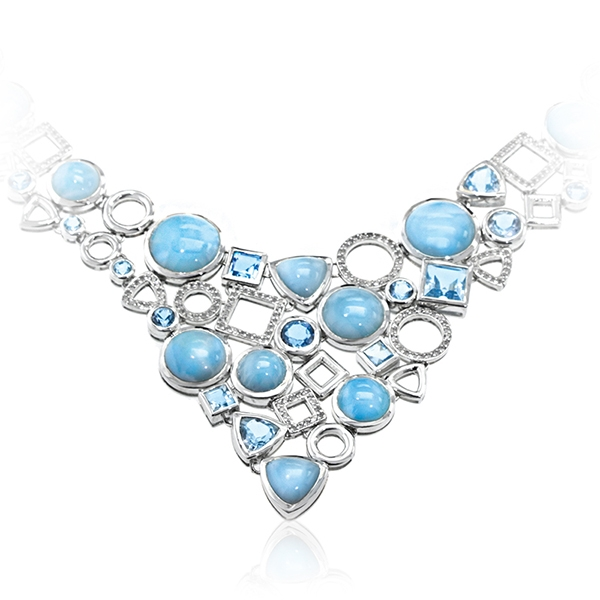 Fashion Jewelry Marahlago Alexandria Necklace