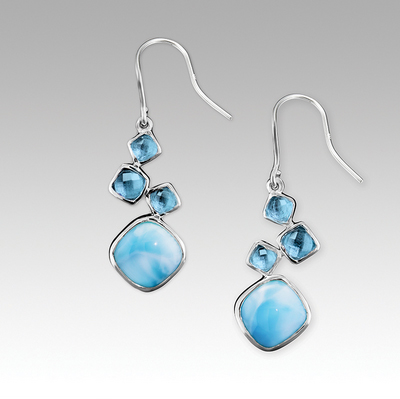 Marahlago - Apia Earrings