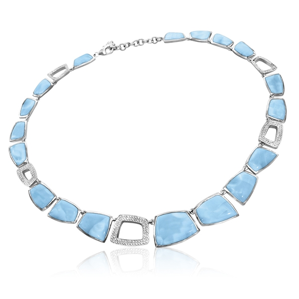 Marahlago Marseille Necklace