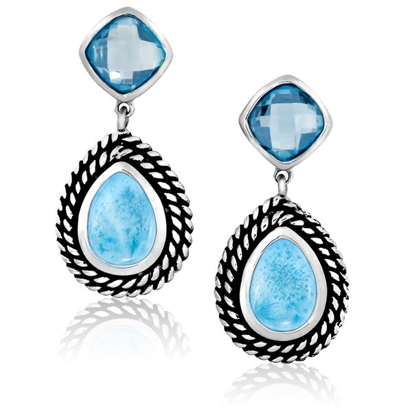 Marahlago - Reina Earrings