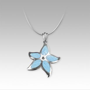 Marahlago - Starfish Necklace
