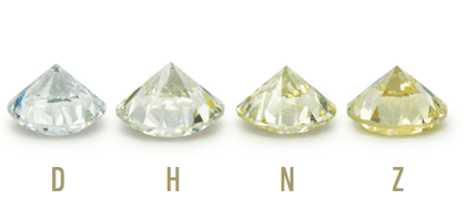 Joseph's Jewelry - The 4C's OF DIAMOND EDUCATION