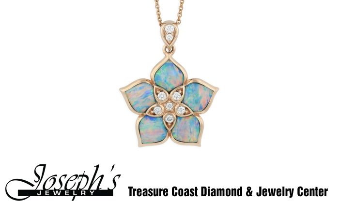 Classic Jewelry, Fine Jewelry, Rose Jewelry , Yellow Jewelry, White Jewelry, Custom Jewelry, Metal Jewelry, Josephs Jewelry, Jewelry Of Stuart, Treasure Coast Diamond And Jewelry Center, Engagement Rings , Where The Treasure Coast Gets Engaged, Fashion Jewelry, Jewelry Repair, Diamond Education, Gold Buying, Time pieces, Wedding Bands, Opal, October Birthstone