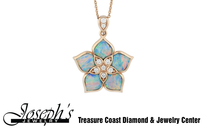 October Birthstone: Opal Jewelry