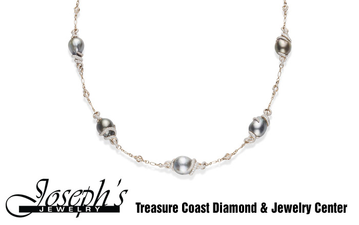 June Birthstone: Pearl Jewelry