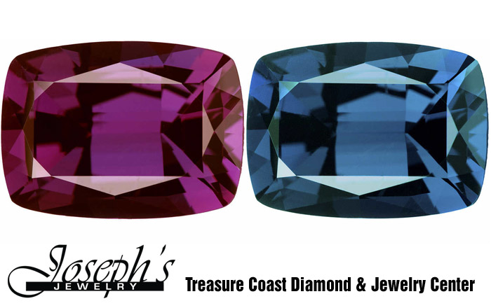 June Birthstone: Alexandrite Jewelry