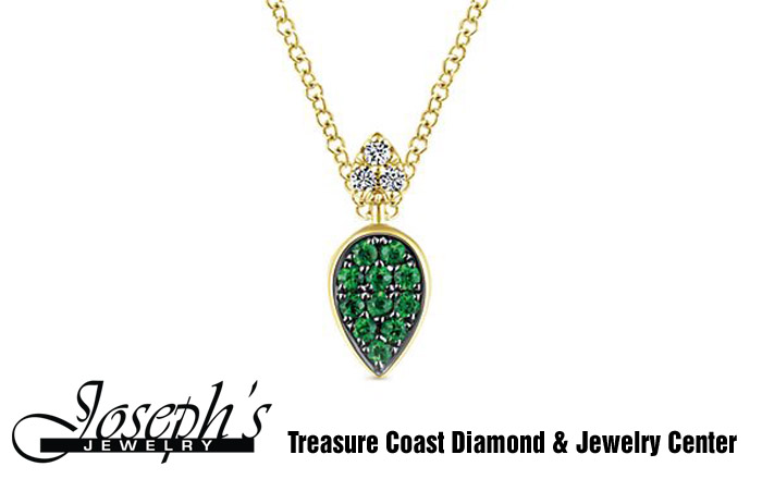 May Birthstone: Emeralds in Jewelry