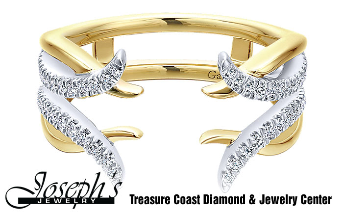The Largest Wedding Bands Selection in Stuart Florida