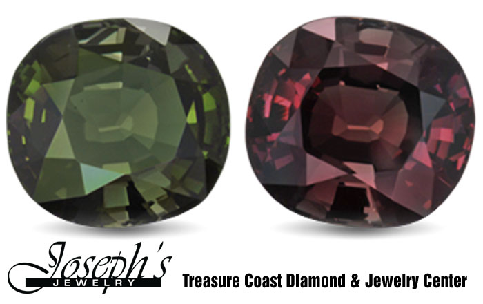 Birthstone June: Alexandrite