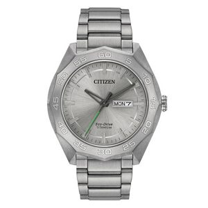 Joseph's Jewelry carries the Citizen Eco-Drive Watch and The Citizen Signature Watch Collection