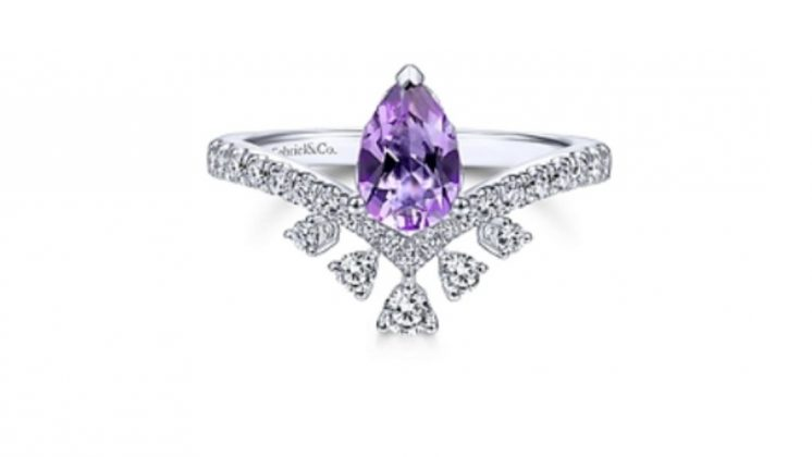 February Birthstone: Quick Guide to Amethyst