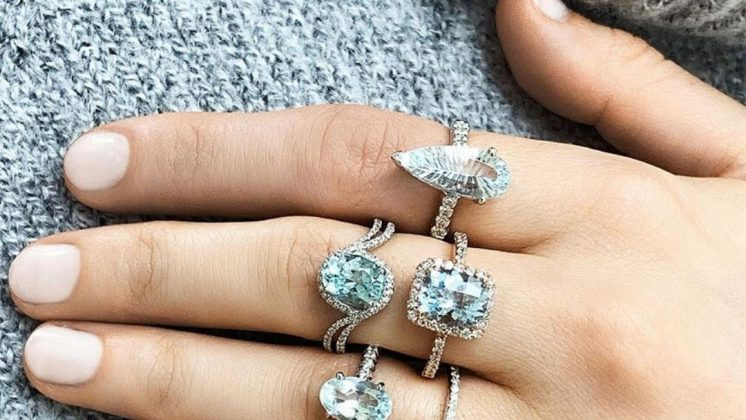 March Birthstone - Quick Guide to Aquamarine
