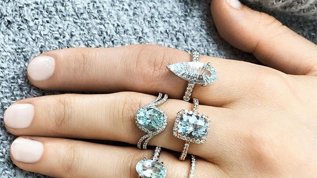 March Birthstone: Quick Guide to Aquamarine