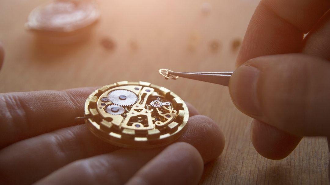 Watch Repair Service Near Me | Joseph's Jewelry Store and Repair Stuart FL - Jewelers Near Me