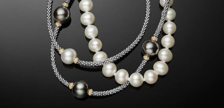 different types of necklaces with pearls, The Pearls Insider Guide: What to Know About Pearls