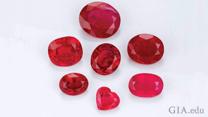 Quick Guide to Mozambique Rubies