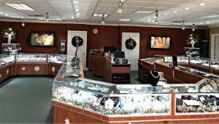 Joseph's Jewelry Showroom in Stuart FL