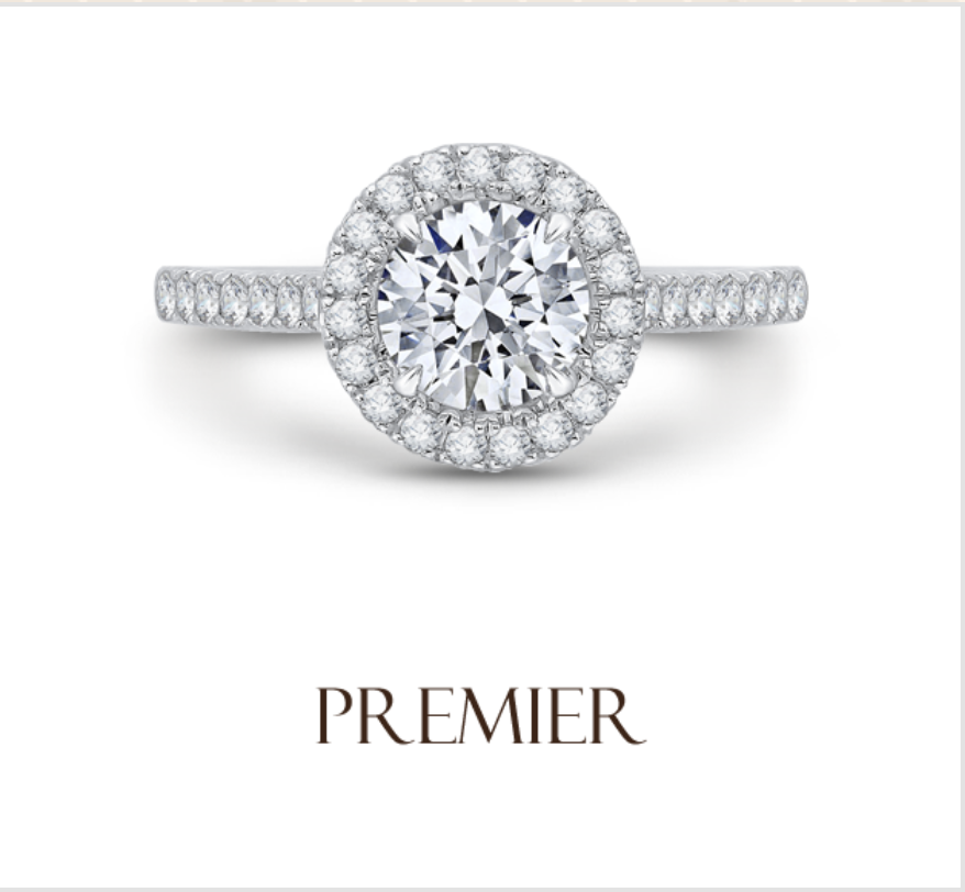 Sha Luxury engagement rings, premier jewelry collection
