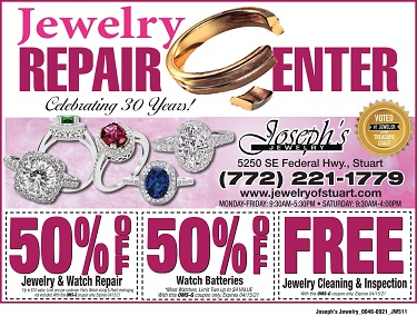 Joseph's Jewelry coupon with woman dressed elegant and with diamond jewelry, jewelry and repair discounts